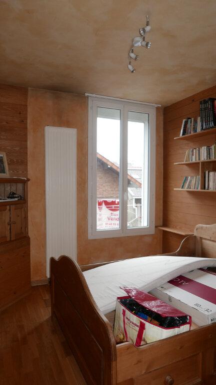 Appartement à vendre 2 44.3m2 à Aubervilliers vignette-1