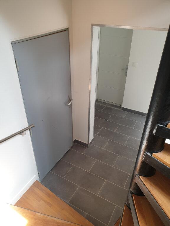 Appartement à louer 1 14.11m2 à Montreuil vignette-4