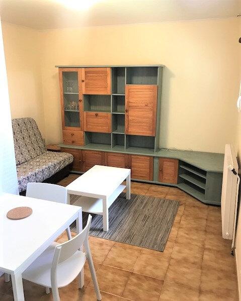 Appartement à louer 1 18.25m2 à Drancy vignette-1