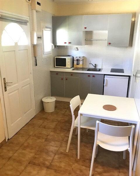 Appartement à louer 1 18.25m2 à Drancy vignette-2