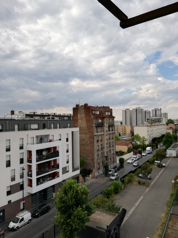 Appartement à vendre 1 16m2 à Aubervilliers vignette-1