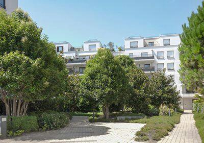 Appartement à louer 2 53.47m2 à Issy-les-Moulineaux vignette-2