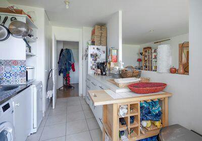 Appartement à louer 2 53.47m2 à Issy-les-Moulineaux vignette-4