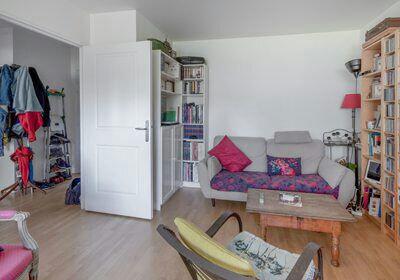 Appartement à louer 2 53.47m2 à Issy-les-Moulineaux vignette-5