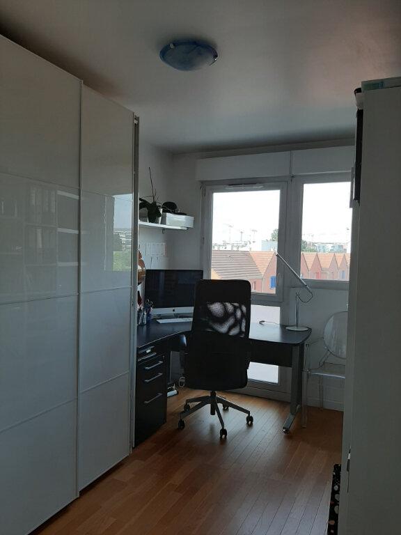 Appartement à louer 3 65m2 à Aubervilliers vignette-5
