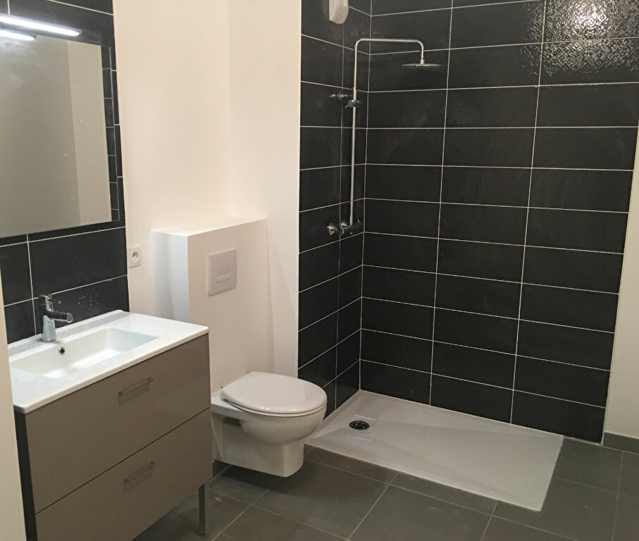 Appartement à louer 4 85m2 à Aubervilliers vignette-5