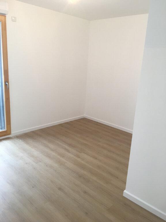 Appartement à louer 4 85m2 à Aubervilliers vignette-7