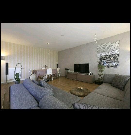 Appartement à louer 3 70m2 à Saint-Denis vignette-2