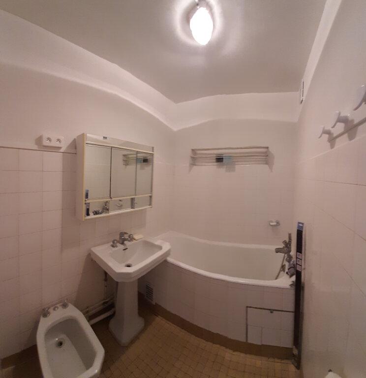 Appartement à louer 2 36m2 à Aubervilliers vignette-2