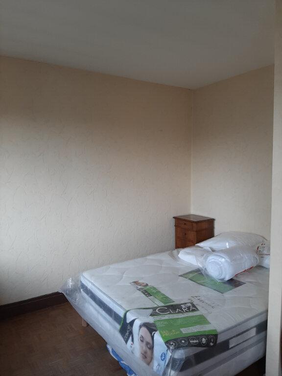Appartement à louer 2 36m2 à Aubervilliers vignette-4