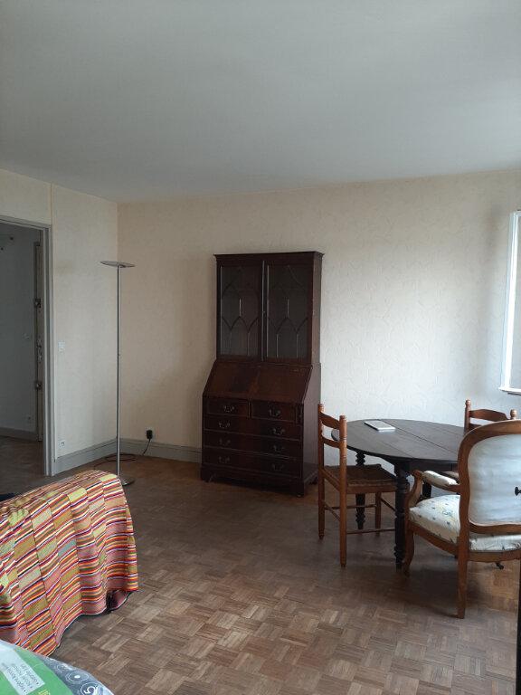 Appartement à louer 2 36m2 à Aubervilliers vignette-5