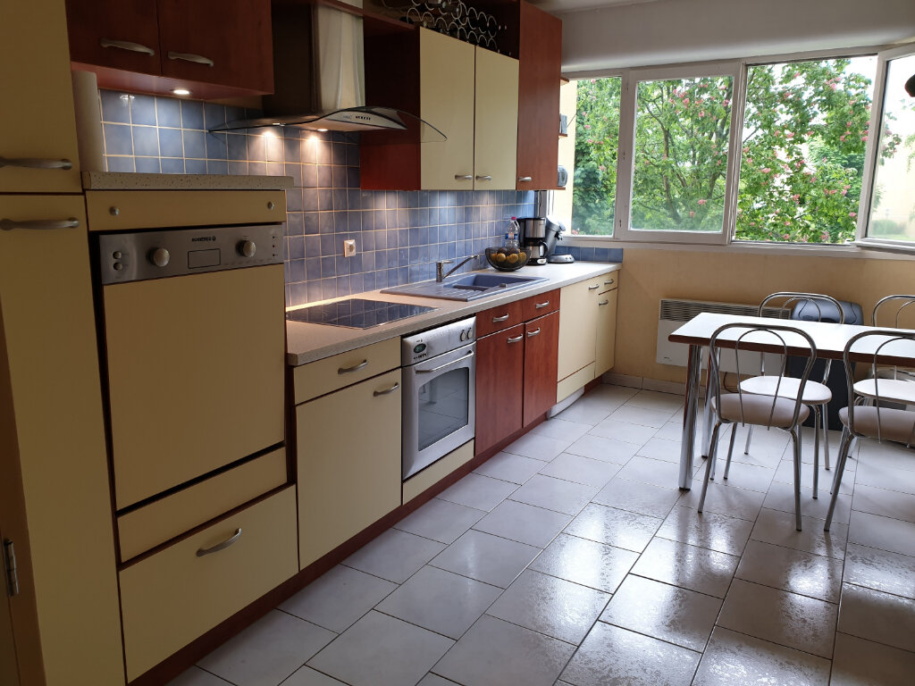 Appartement à vendre 5 104m2 à Ézanville vignette-5