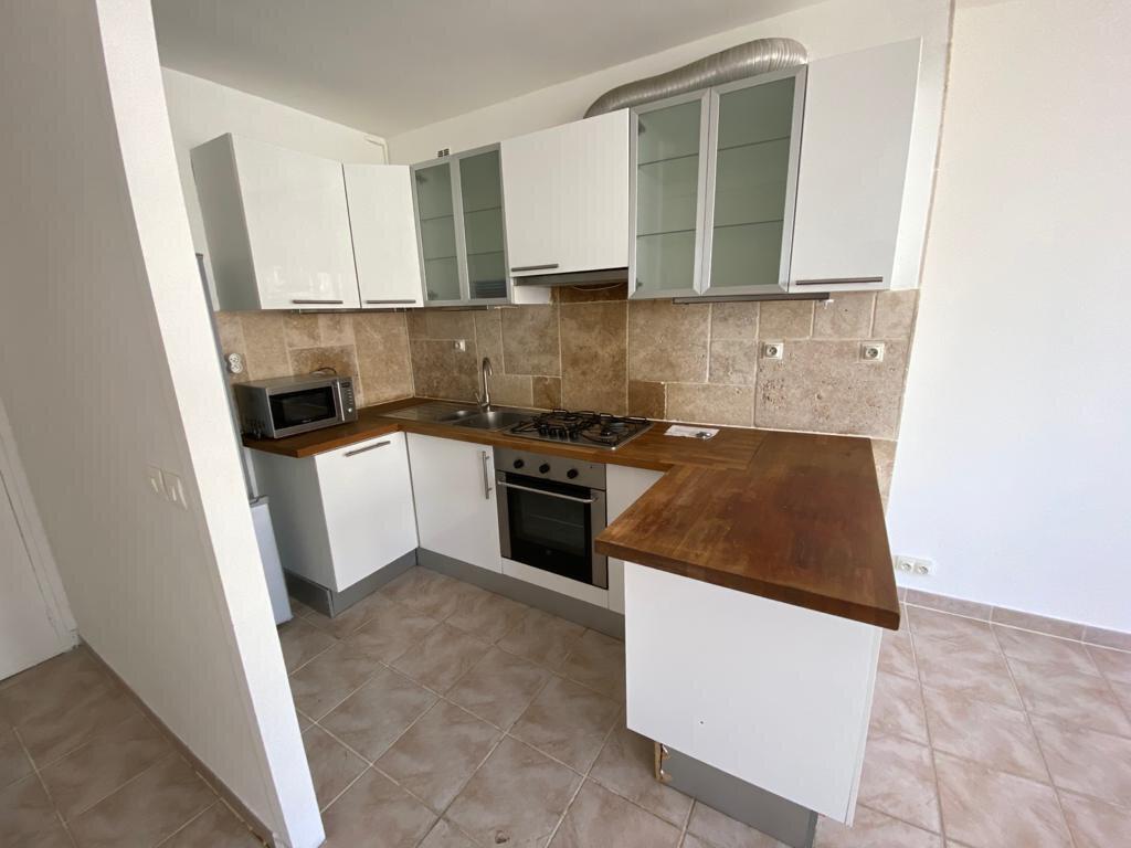 Appartement à louer 2 45m2 à Paris 19 vignette-1