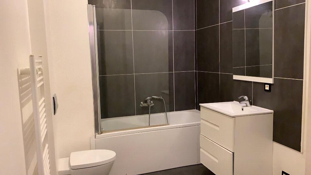Appartement à louer 1 30m2 à Drancy vignette-3