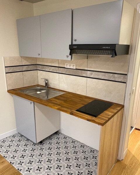 Appartement à louer 1 16m2 à Aubervilliers vignette-2