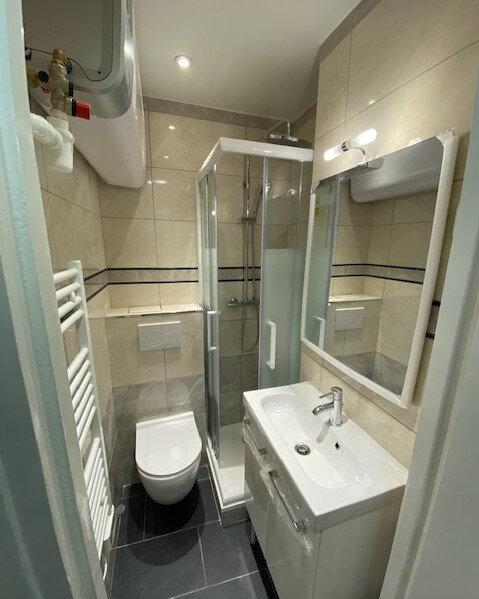 Appartement à louer 1 16m2 à Aubervilliers vignette-3
