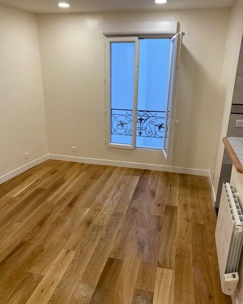 Appartement à louer 1 19m2 à Aubervilliers vignette-1