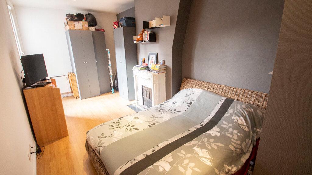 Appartement à louer 2 37m2 à Saint-Denis vignette-5