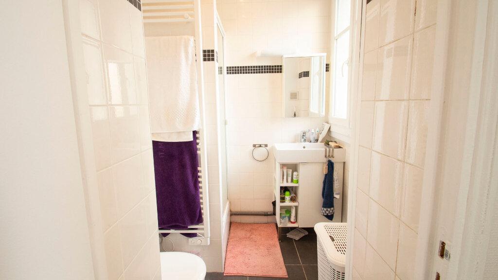 Appartement à louer 2 37m2 à Saint-Denis vignette-8
