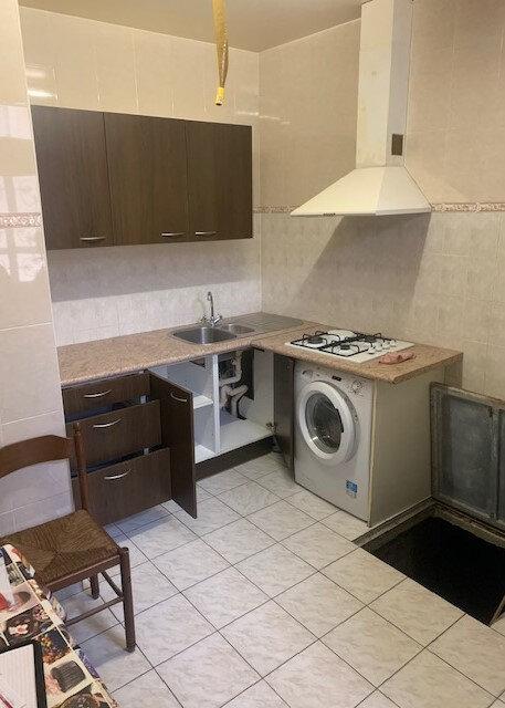 Appartement à vendre 1 21.9m2 à Aubervilliers vignette-1