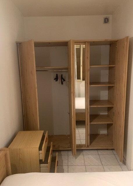 Appartement à vendre 1 21.9m2 à Aubervilliers vignette-3