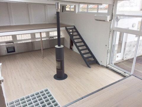 Appartement à louer 2 138m2 à L'Île-Saint-Denis vignette-2