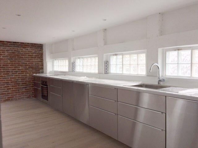 Appartement à louer 2 138m2 à L'Île-Saint-Denis vignette-4