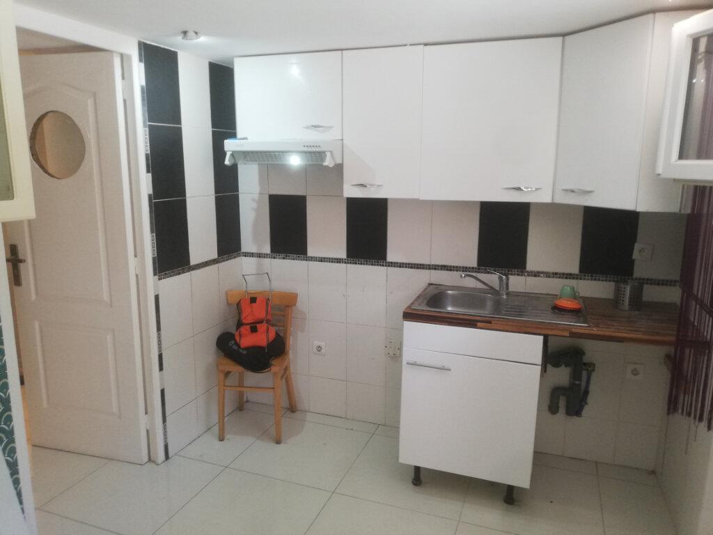 Appartement à vendre 1 23.06m2 à Aubervilliers vignette-3