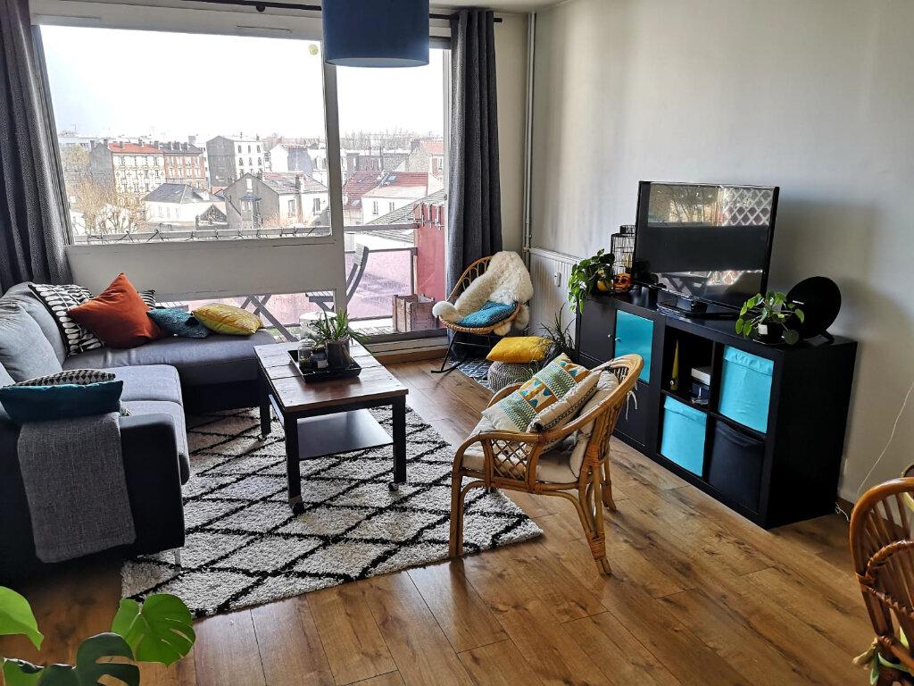 Appartement à louer 2 43m2 à Saint-Denis vignette-5
