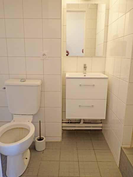 Appartement à louer 1 22m2 à Saint-Denis vignette-4