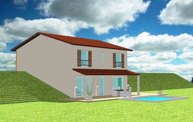 Maison à vendre 5 130m2 à Létra vignette-3
