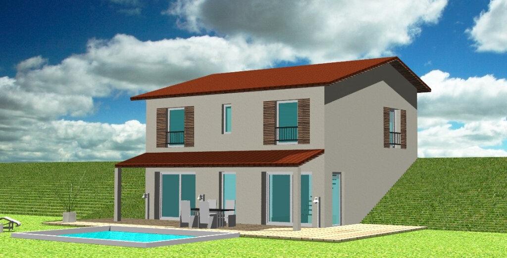 Maison à vendre 5 130m2 à Létra vignette-5