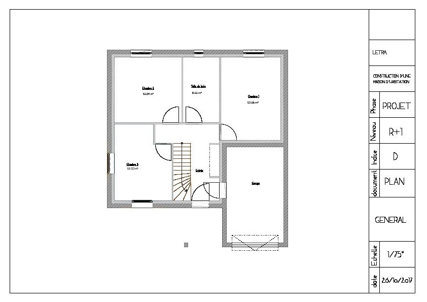 Maison à vendre 5 130m2 à Létra vignette-7