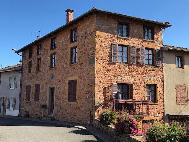 Maison à vendre 5 135m2 à Saint-Just-d'Avray vignette-1