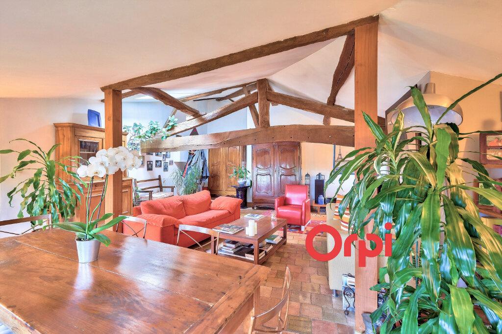 Appartement à vendre 4 92.61m2 à Lozanne vignette-5