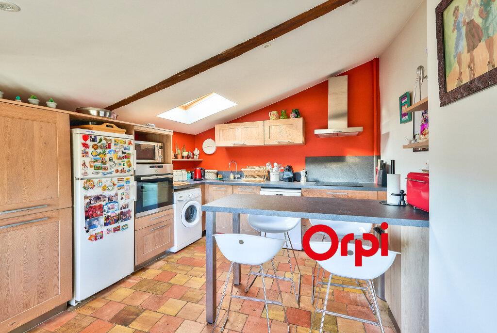 Appartement à vendre 4 92.61m2 à Lozanne vignette-6