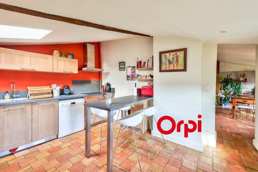 Appartement à vendre 4 92.61m2 à Lozanne vignette-7