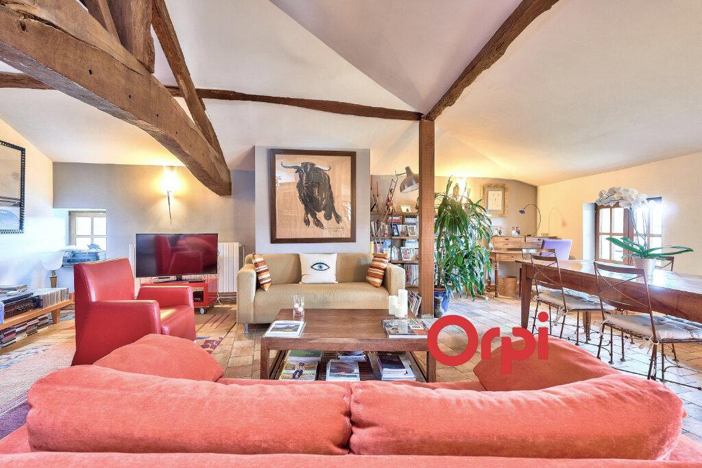 Appartement à vendre 4 92.61m2 à Lozanne vignette-8