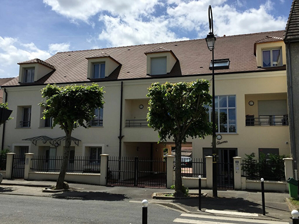 Appartement à vendre 3 58m2 à Pontcarré vignette-1