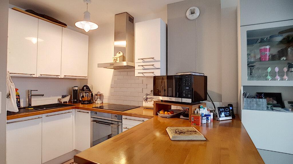 Appartement à vendre 3 58m2 à Pontcarré vignette-2