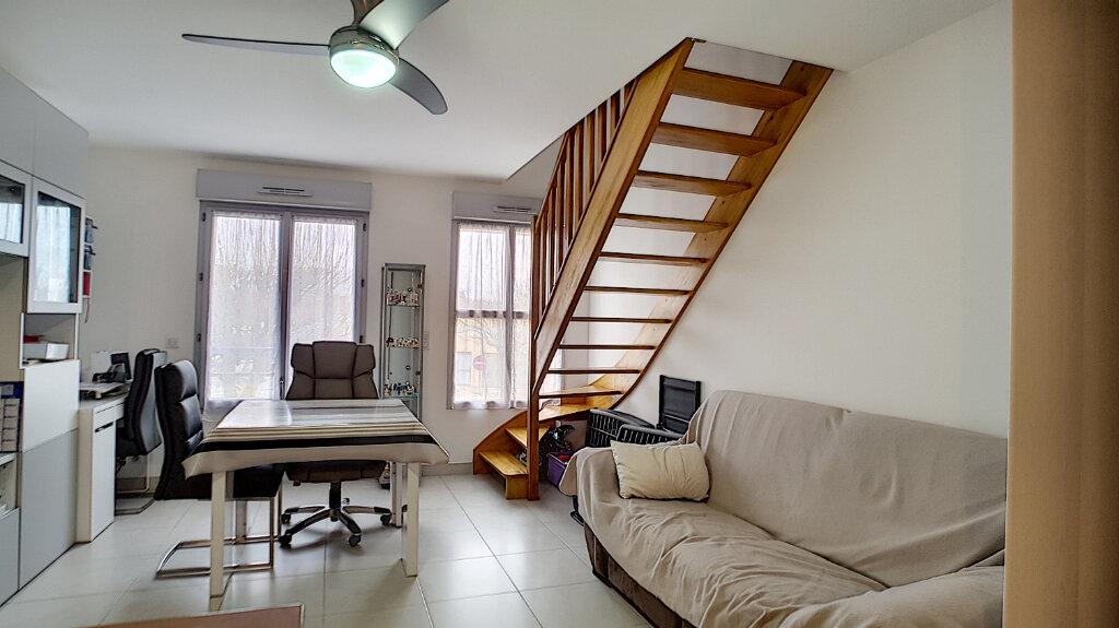 Appartement à vendre 3 58m2 à Pontcarré vignette-3