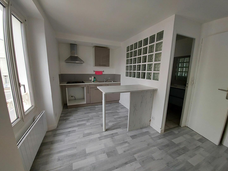 Appartement à louer 2 28m2 à Ozoir-la-Ferrière vignette-2