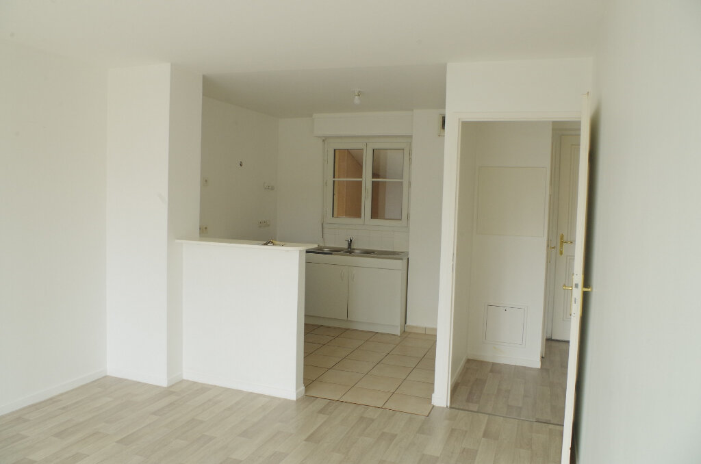 Appartement à louer 2 43m2 à Roissy-en-Brie vignette-3