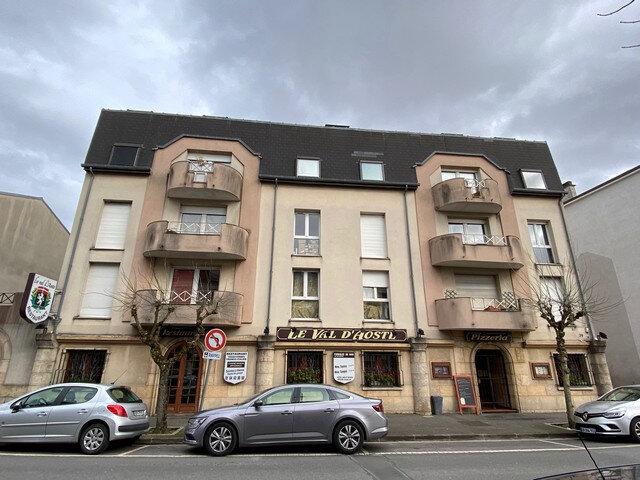 Appartement à louer 1 24m2 à Pontault-Combault vignette-1