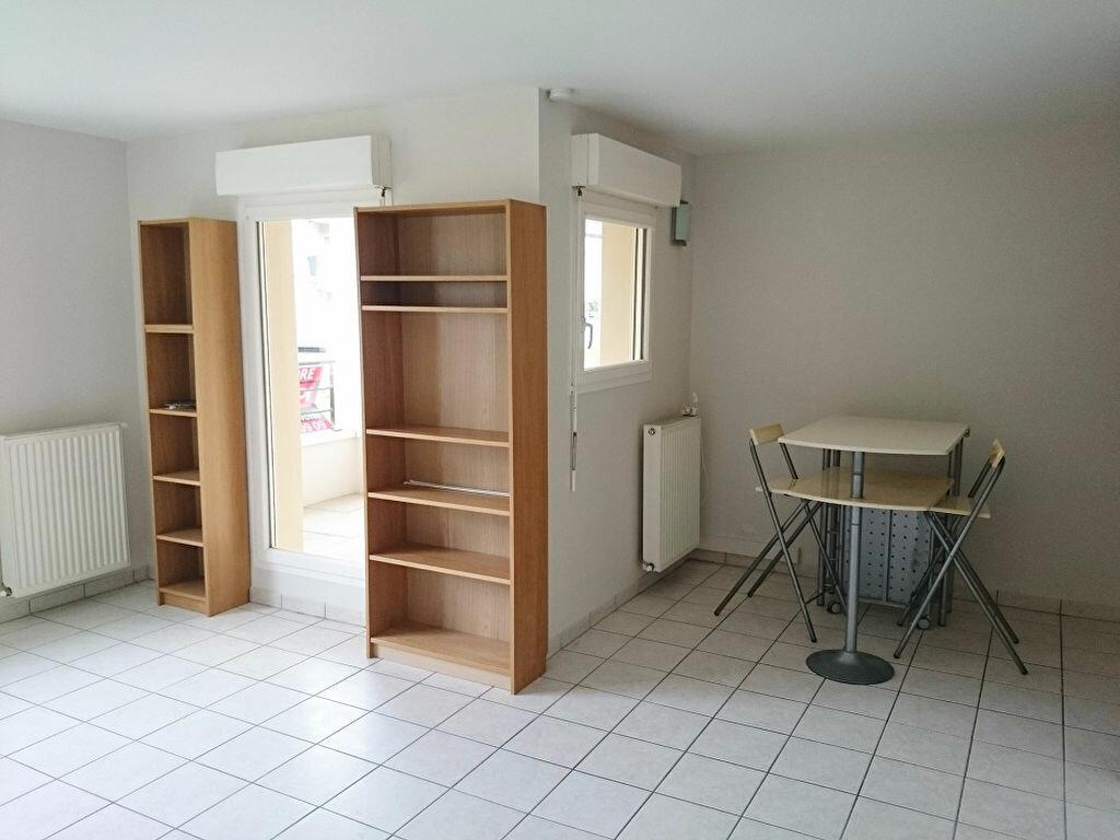 Appartement à louer 1 29.89m2 à Nantes vignette-1