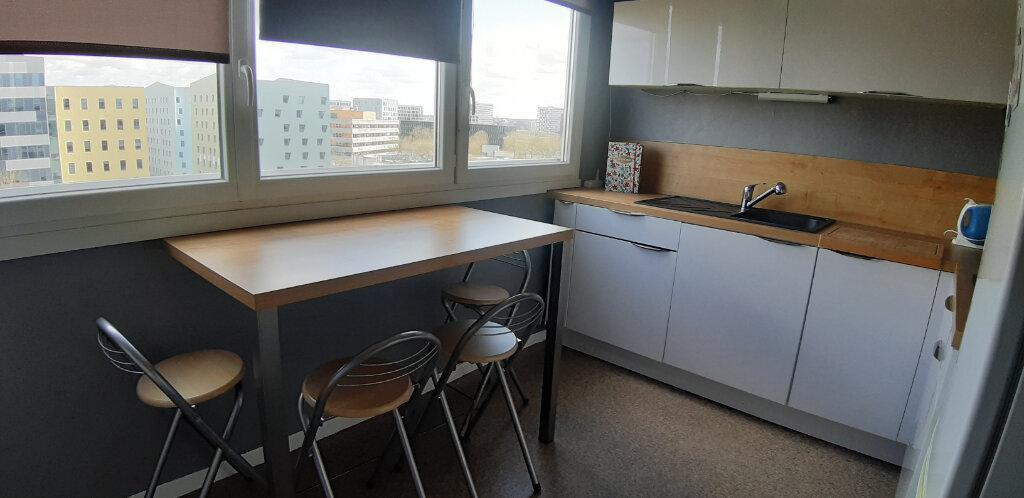 Appartement à vendre 3 63.28m2 à Nantes vignette-2