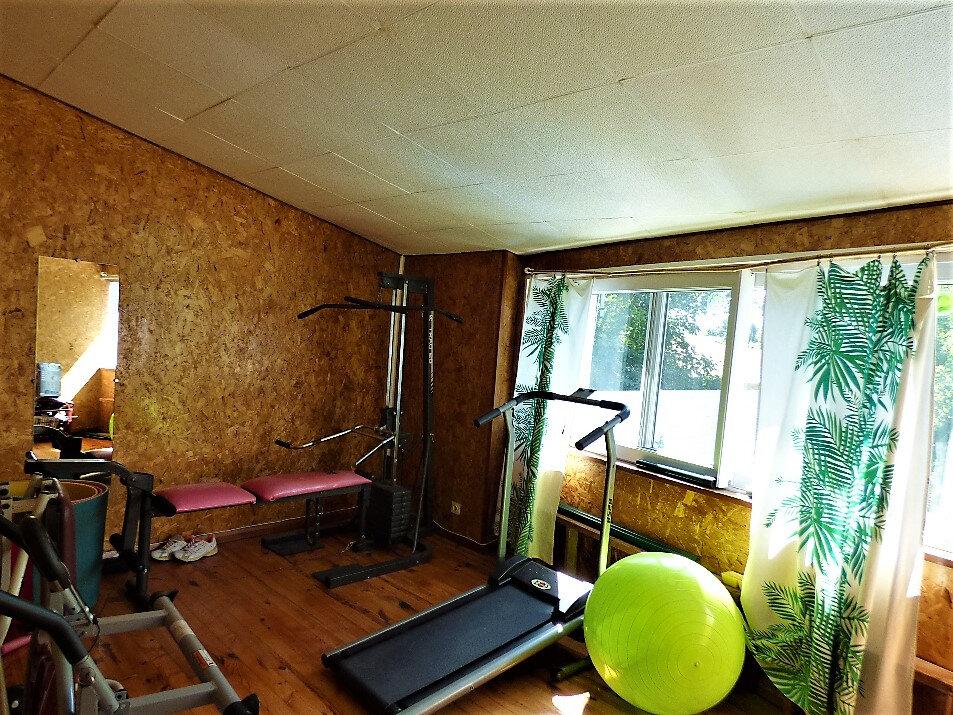 Maison à vendre 10 200m2 à Paulx vignette-9