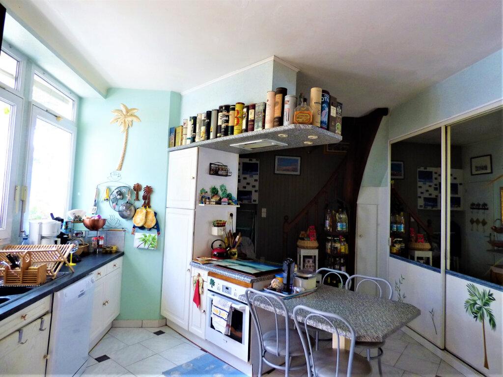 Maison à vendre 10 200m2 à Paulx vignette-2