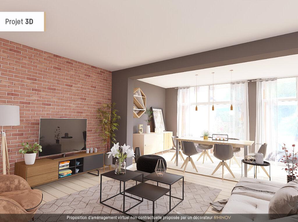 Maison à vendre 10 200m2 à Paulx vignette-3