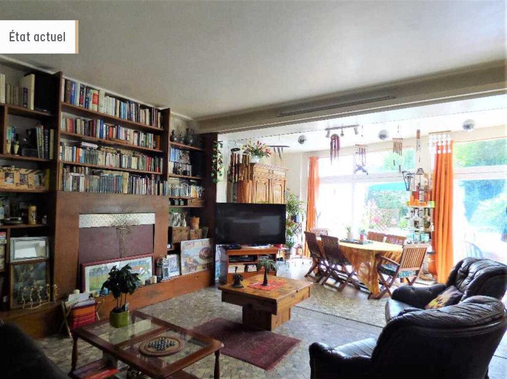 Maison à vendre 10 200m2 à Paulx vignette-4
